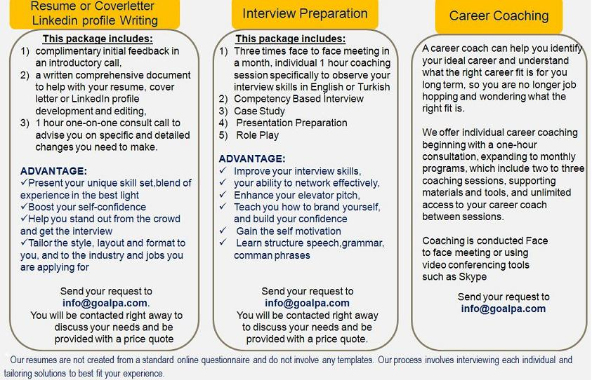 Career Direction; Professional Resume Development; Work Performance; Job  Search Strategy  Job Hopping Resume